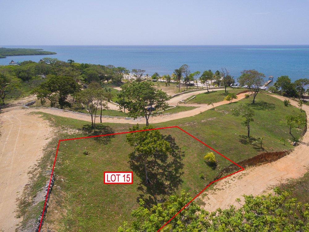 Lot 15 - Ocean View