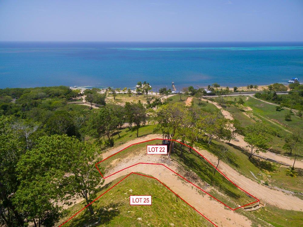Lot 22 - Ocean View